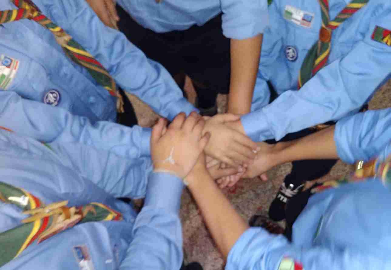 """""""Grazie Pippo per averci dato spazio"""", il messaggio dei capi scout gruppo Rosolini 2"""