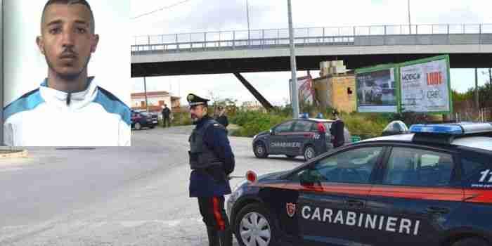 Rosolini, arrestato autore di piu rapine, era diventato l'incubo di tanti commercianti