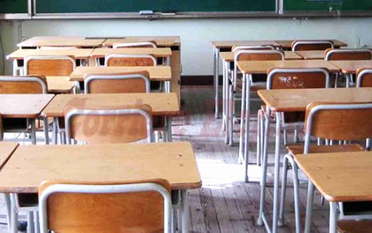 """Contagi in aumento, nelle scuole di Rosolini, di ogni ordine e grado, la """"presenza"""" riapre il 12 aprile"""