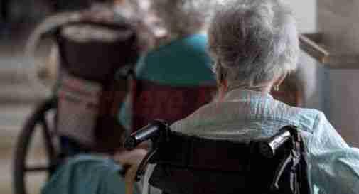 Coronavirus Rosolini, è allarme positivi in una residenza per anziani
